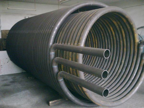 Змеевик для теплообменников Пластины теплообменника Машимпэкс (GEA) NT 350M Москва